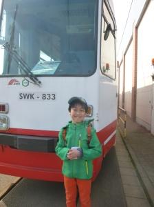 Wagen 833